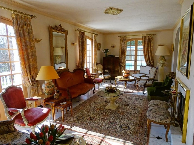 Vente maison / villa Corbelin 378 000€ - Photo 6