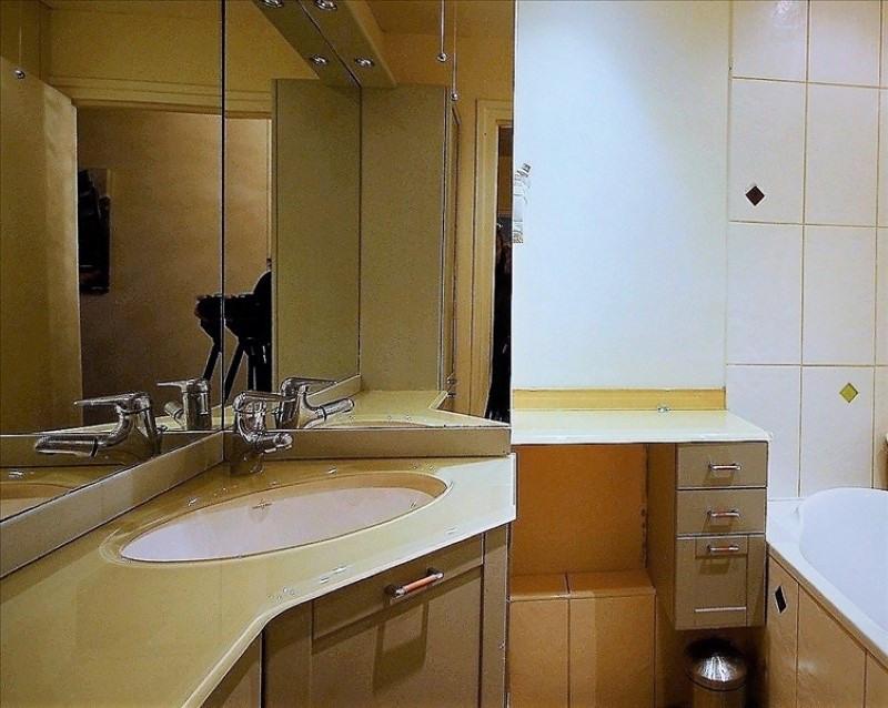 Sale apartment Levallois-perret 365000€ - Picture 6