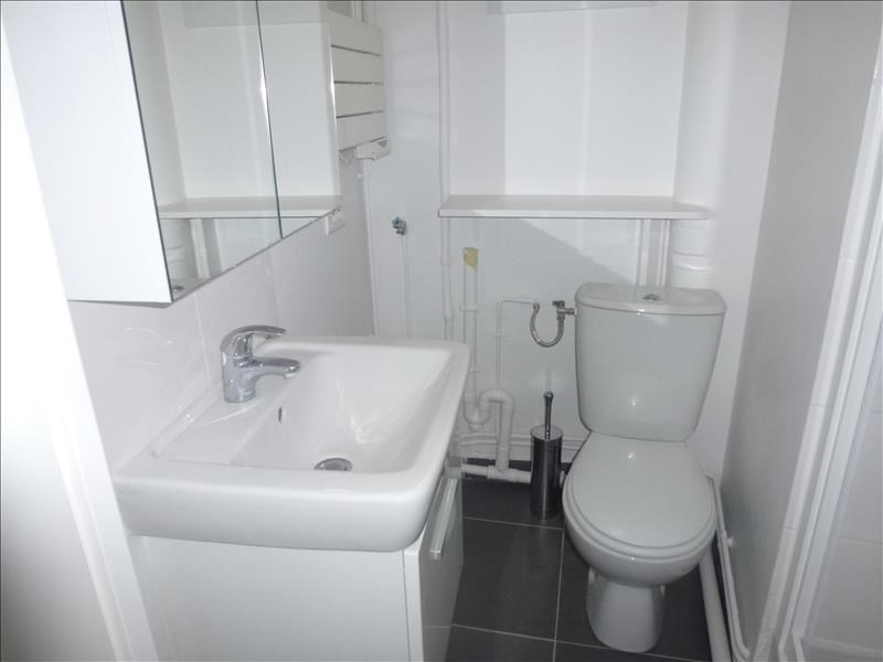 Rental apartment Paris 7ème 1495€ CC - Picture 8