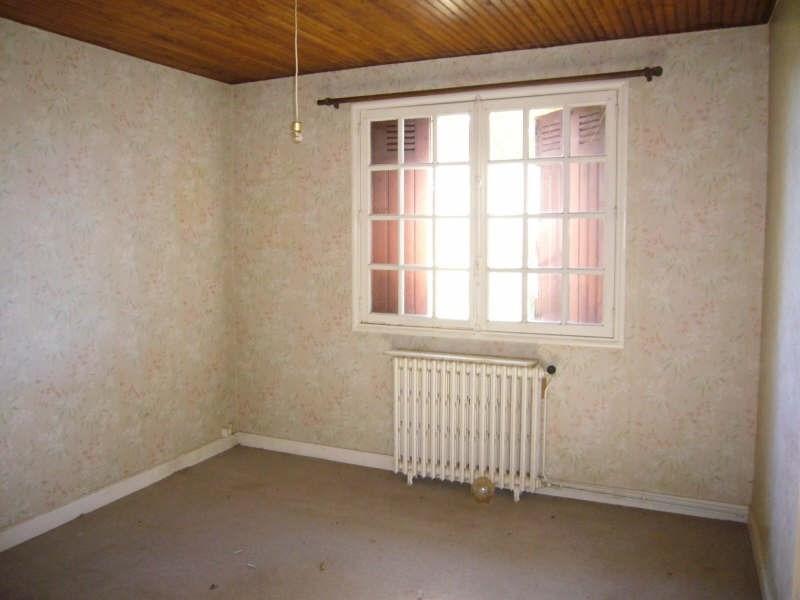 Vente maison / villa Condat sur trincou 99900€ - Photo 3