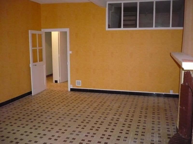 Vente maison / villa Treban 35200€ - Photo 3