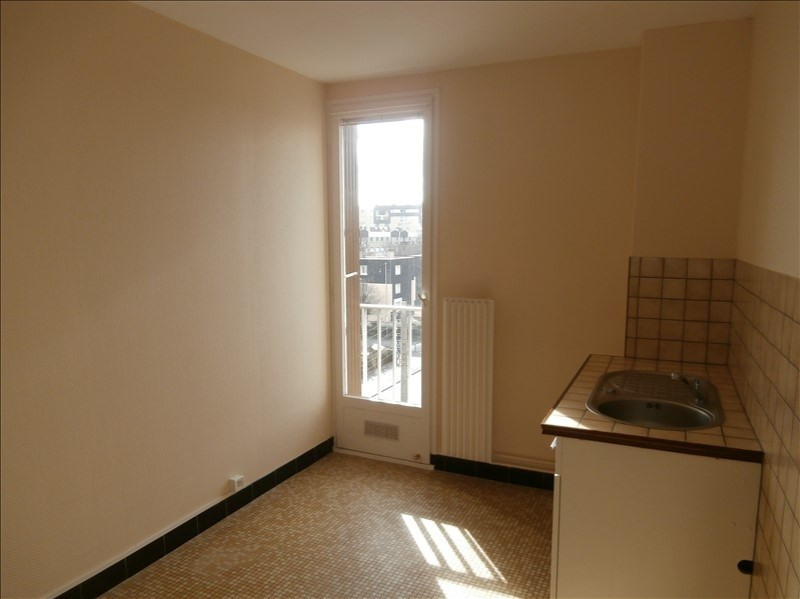 Rental apartment Caen 550€ CC - Picture 3