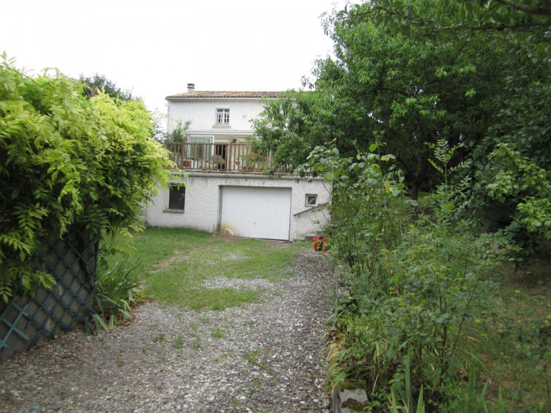 Vente maison / villa Barbezieux saint- hilaire 126 000€ - Photo 3