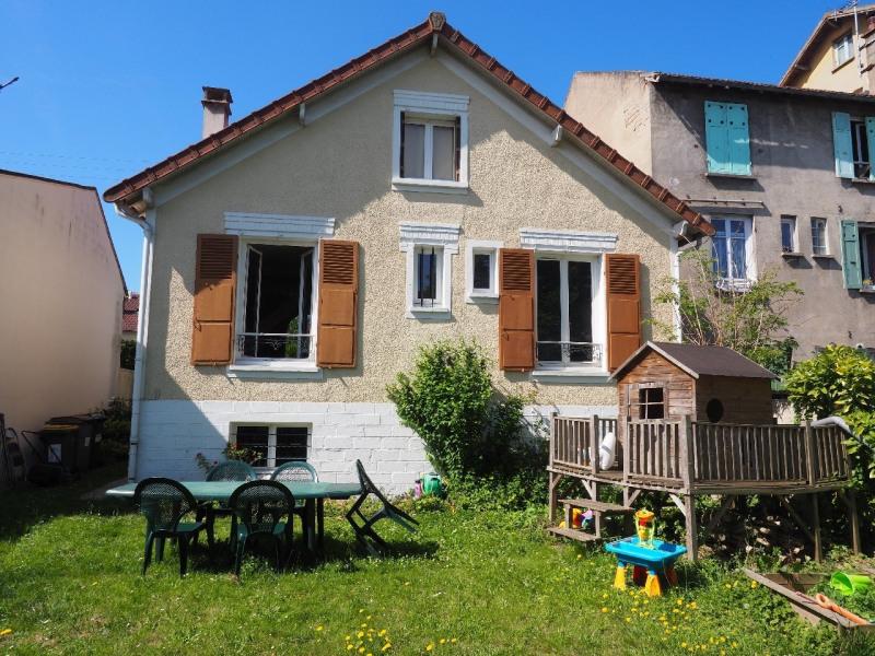 Vente maison / villa Dammarie les lys 245000€ - Photo 1