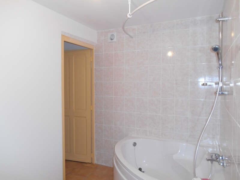 Rental apartment Soustons 510€ CC - Picture 1