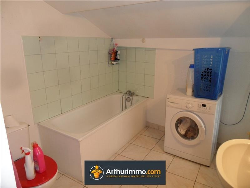 Sale house / villa Cremieu 168000€ - Picture 4