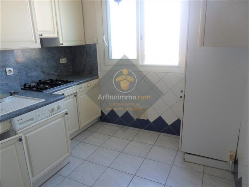 Sale apartment Sete 110000€ - Picture 7