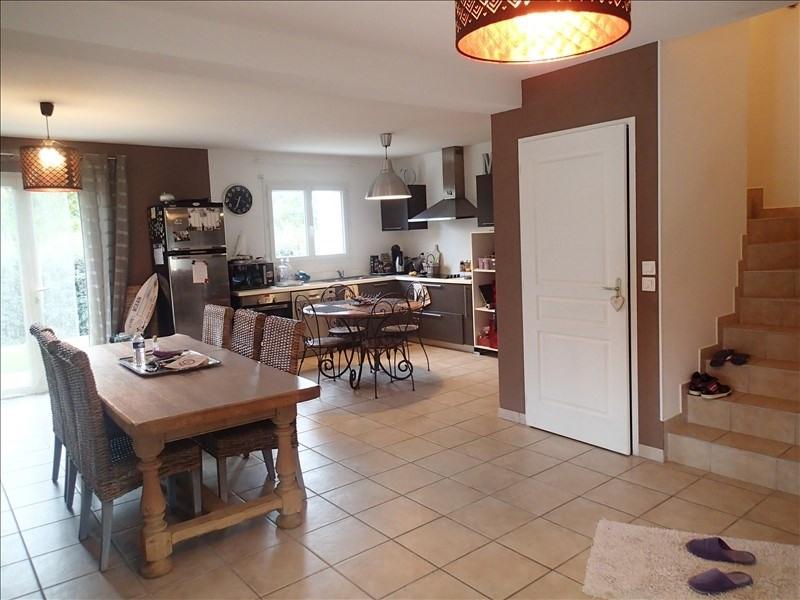 Revenda casa Mours st eusebe 378000€ - Fotografia 1