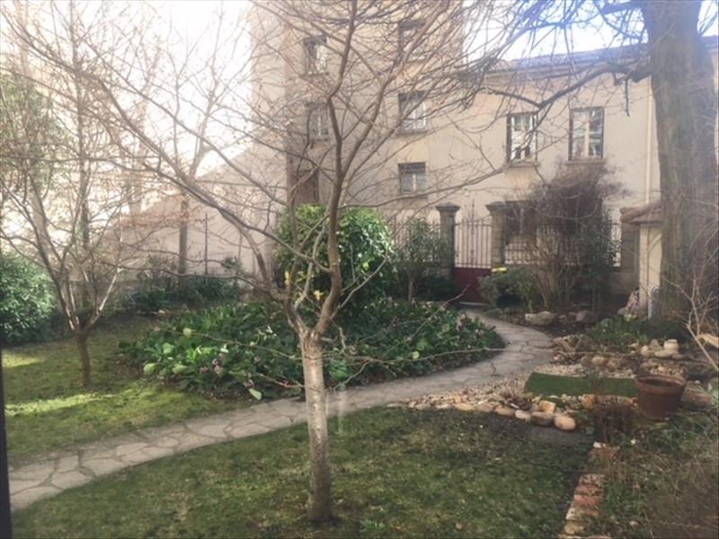 Location appartement Lyon 4ème 890€ CC - Photo 1