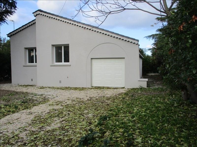Rental house / villa Montelimar 970€ CC - Picture 3
