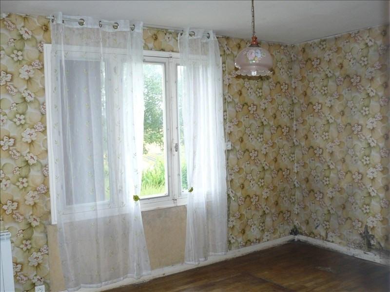 Vente maison / villa Josselin 71690€ - Photo 6