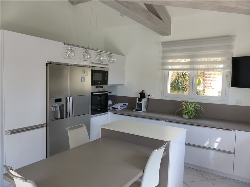 Sale house / villa Montady 465000€ - Picture 7