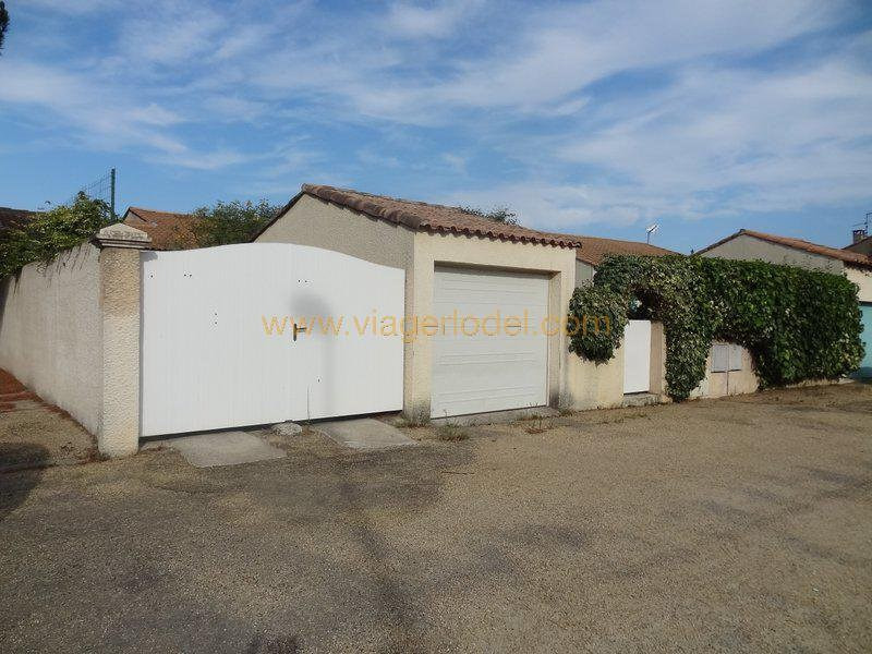Viager maison / villa Vendargues 55 000€ - Photo 14