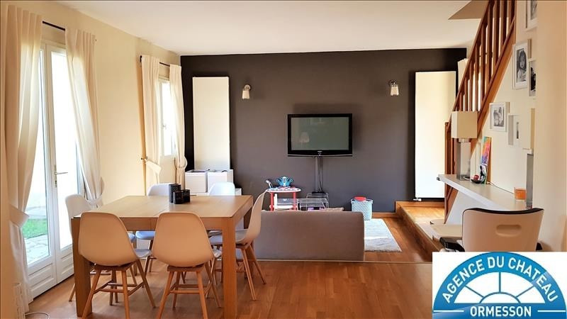 Sale house / villa Ormesson sur marne 369 000€ - Picture 2