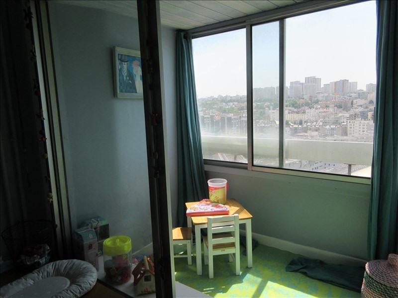 Sale apartment Paris 19ème 830000€ - Picture 8