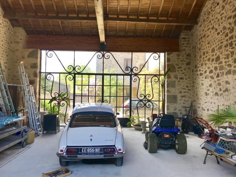 Vente de prestige maison / villa Nontron 595000€ - Photo 6