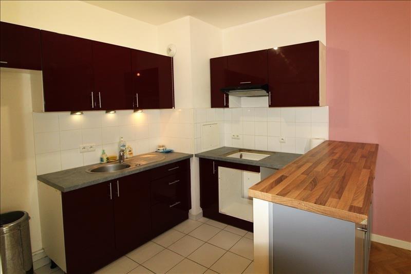 Venta  apartamento Paris 19ème 445200€ - Fotografía 4