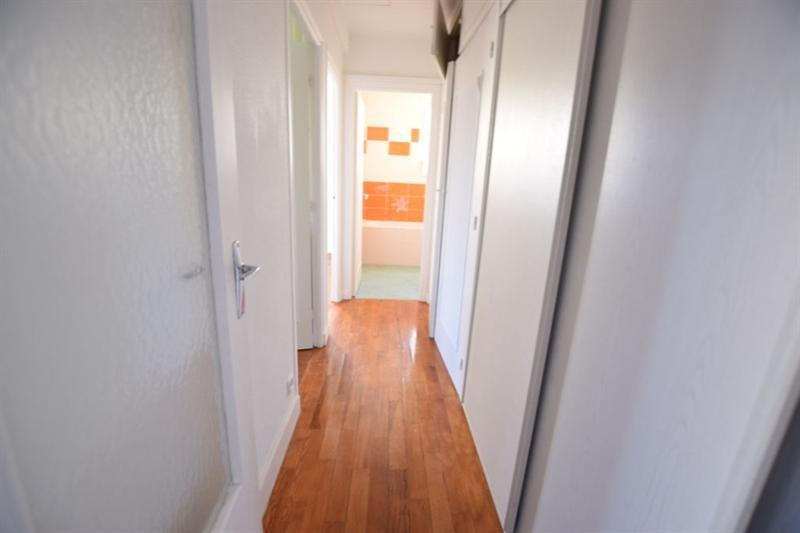 Venta  apartamento Brest 72600€ - Fotografía 7