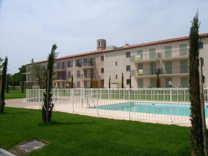 Alquiler  apartamento Lorgues 630€ CC - Fotografía 1