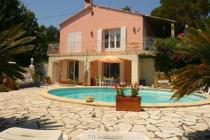 Sale house / villa Grimaud 1050000€ - Picture 1