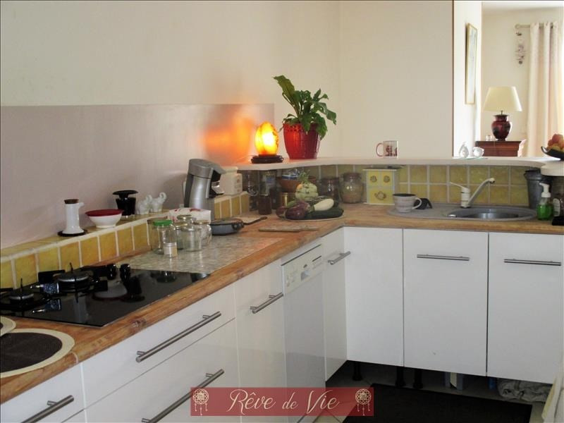 Sale apartment Bormes les mimosas 315 000€ - Picture 3