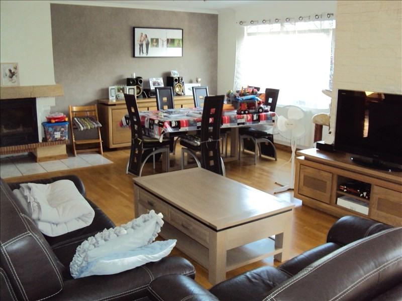 Sale apartment Rixheim 202000€ - Picture 1