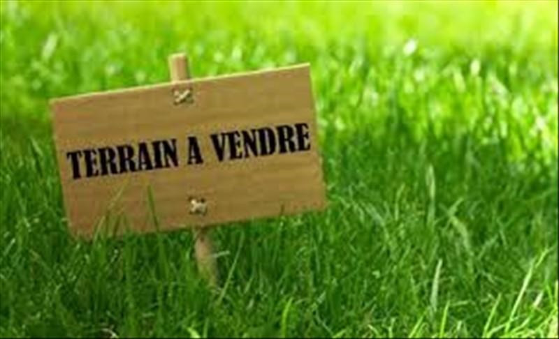 Vente terrain Serres castet 78 000€ - Photo 1
