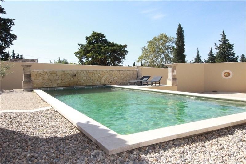Vente de prestige maison / villa Pernes les fontaines 849000€ - Photo 8