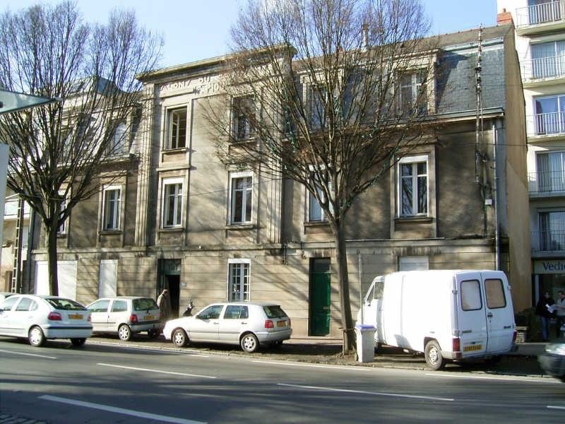 Rental apartment Nantes 455€ CC - Picture 1
