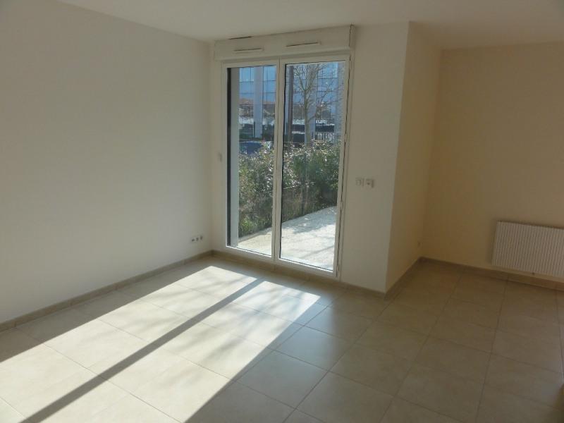 Rental apartment Melun 500€ CC - Picture 4