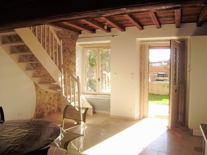 Rental apartment Craponne 690€ CC - Picture 1