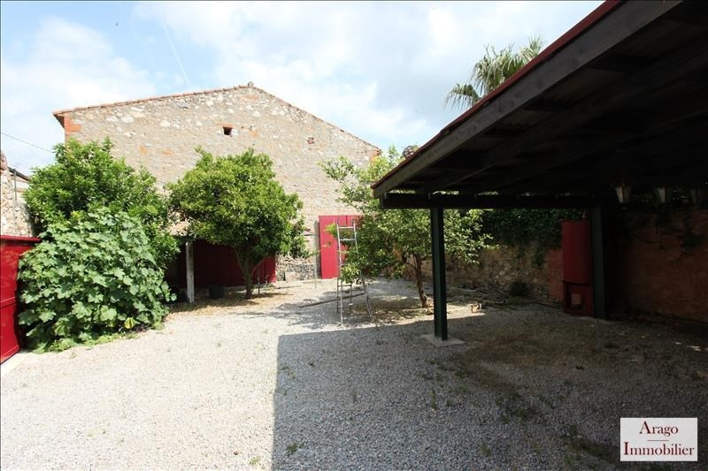 Vente terrain Salses le chateau 65 400€ - Photo 5