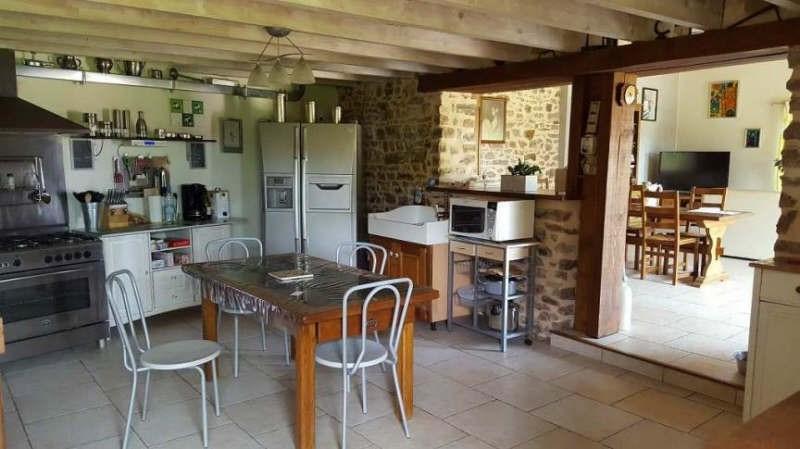Vente maison / villa Saint léonard des bois 210000€ - Photo 6