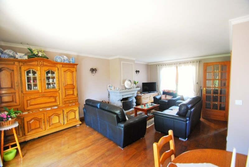 Vente maison / villa Bezons 515000€ - Photo 3