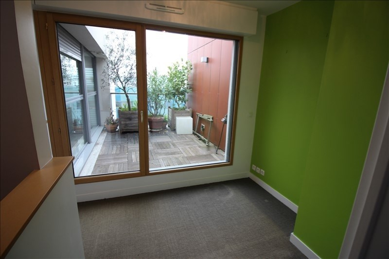 Rental apartment Boulogne billancourt 3 050€ CC - Picture 9