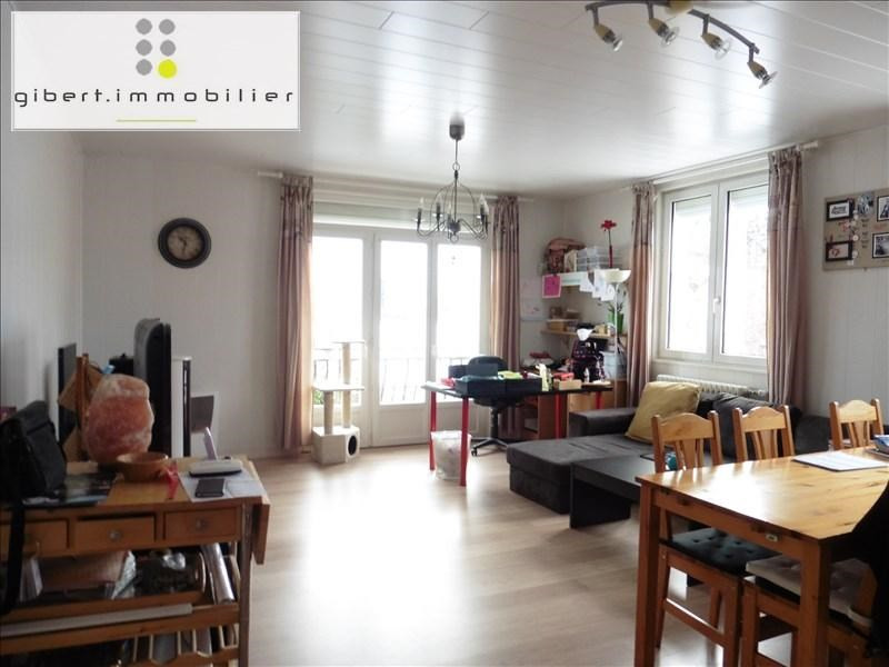 Sale house / villa Solignac sur loire 205000€ - Picture 5