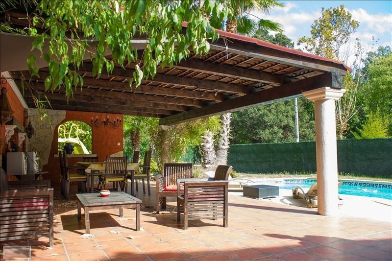 Venta de prestigio  casa Toulon 625000€ - Fotografía 3