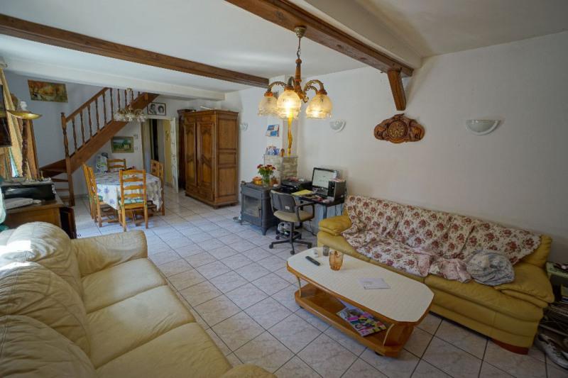 Vente maison / villa Les andelys 169000€ - Photo 4