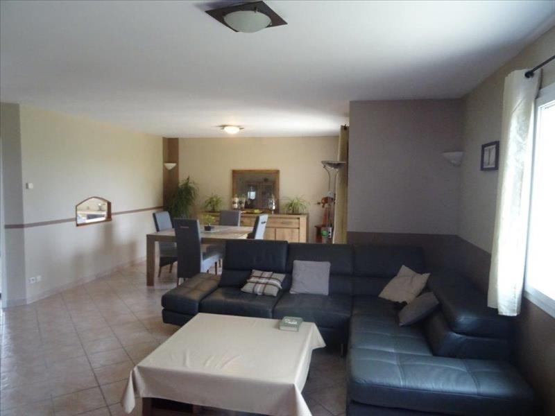 Vente maison / villa Chatillon sur chalaronne 346000€ - Photo 6