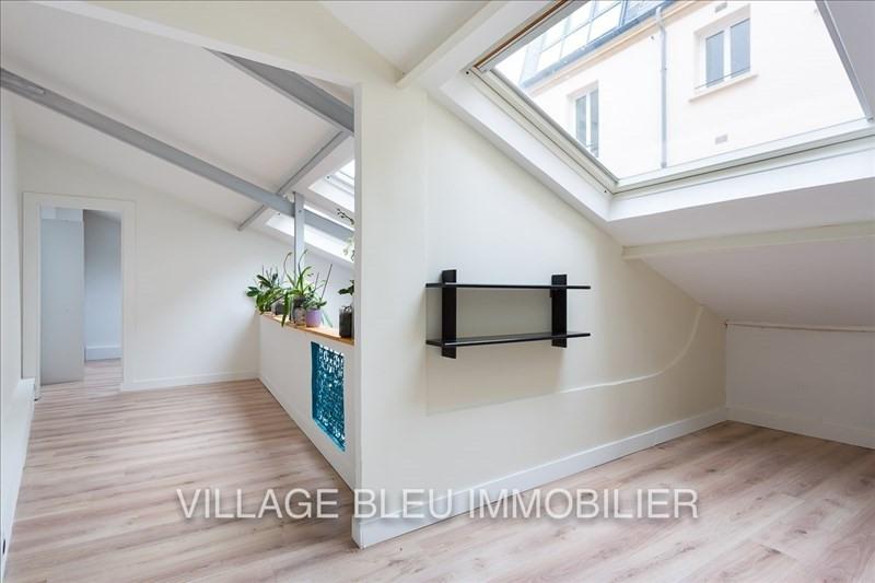Vente loft/atelier/surface Asnieres sur seine 865000€ - Photo 6