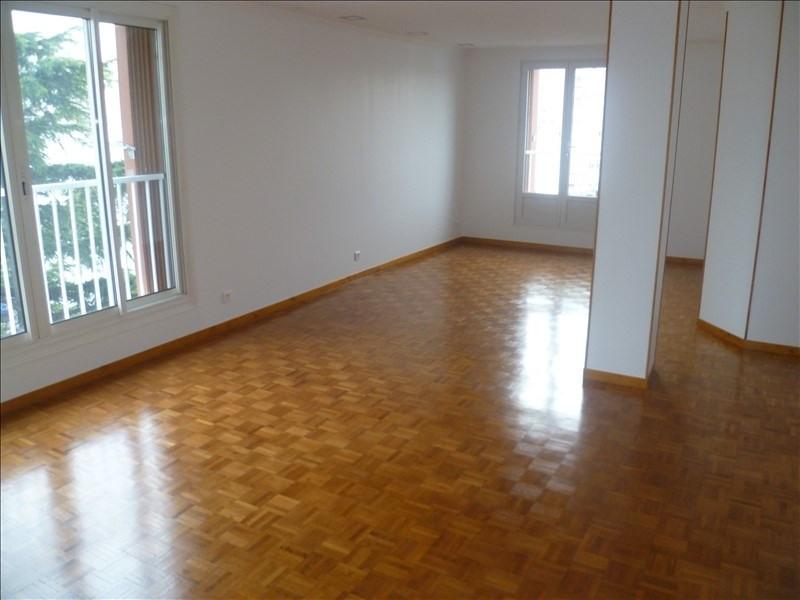 Sale apartment St gratien 233000€ - Picture 1
