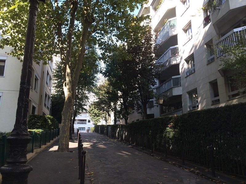 Rental apartment Paris 20ème 1268€ CC - Picture 11