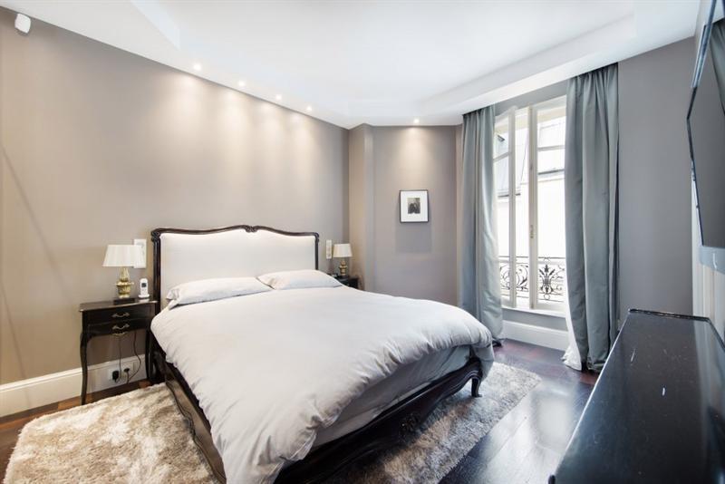 Venta de prestigio  apartamento Paris 7ème 2850000€ - Fotografía 7