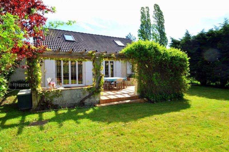 Vente maison / villa Vaugrigneuse 319000€ - Photo 20
