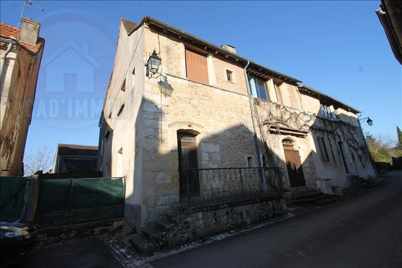 Vente maison / villa Mouleydier 66 000€ - Photo 1