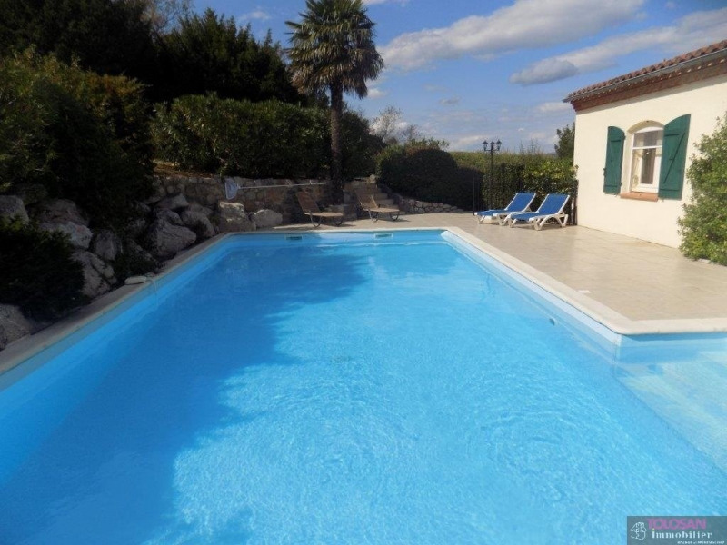 Vente maison / villa Castelnaudary centre 420000€ - Photo 4