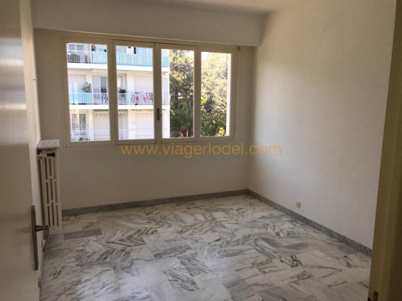 Viager appartement Nice 89 900€ - Photo 3