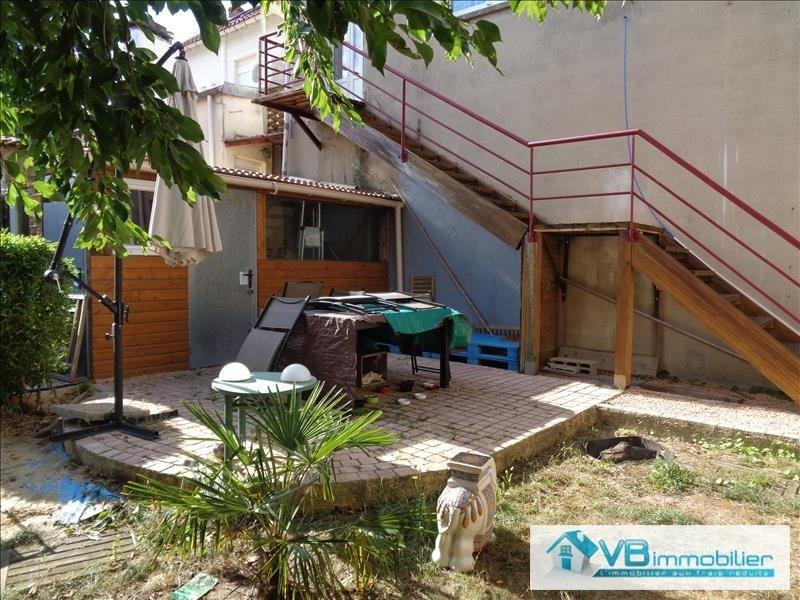 Vente appartement Savigny sur orge 239000€ - Photo 4