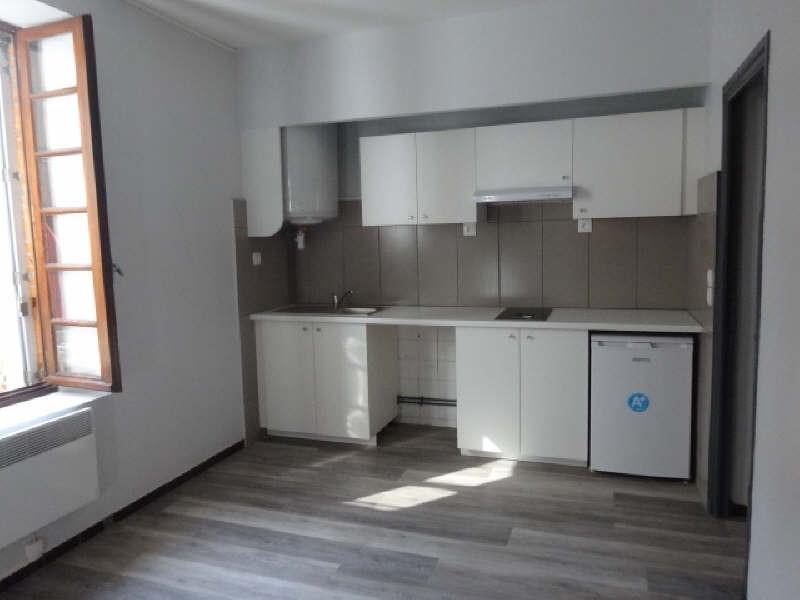 Location appartement Toulouse 457€ CC - Photo 1