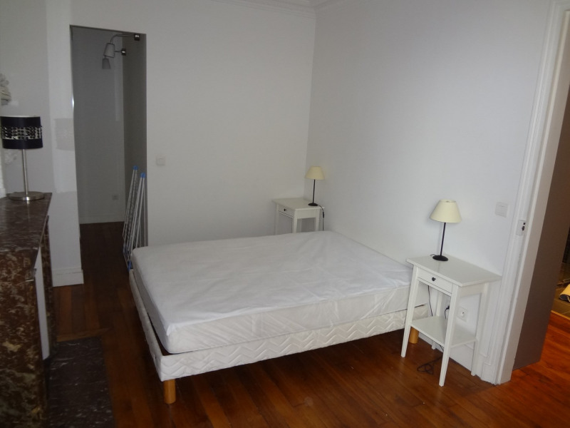 Location appartement Paris 16ème 1 400€ CC - Photo 14